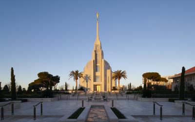 Spiritualità nel rispetto dell'ambiente: apre al pubblico il Tempio di Roma