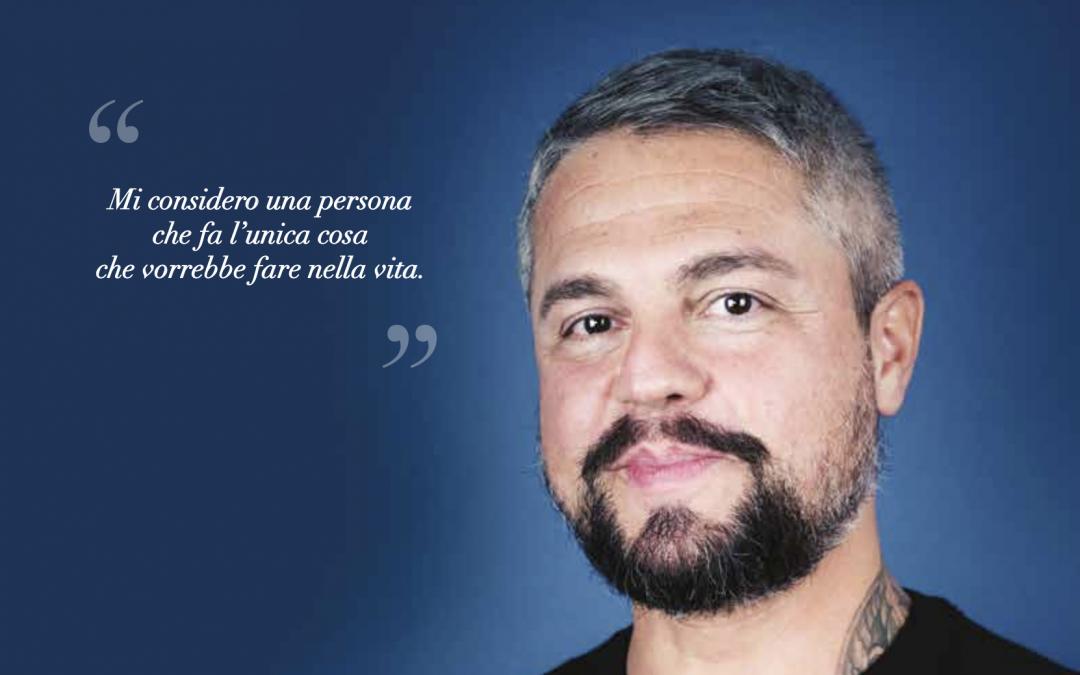 Obiettivo Comunicazione, intervista a Rudy Bandiera
