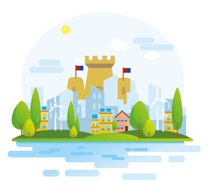 """Ecologia, ambiente e cultura. Tivoli ospita """"La città del futuro"""""""